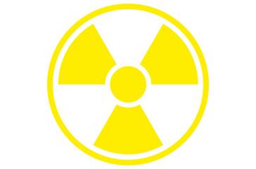 Symbole de la radioactivité