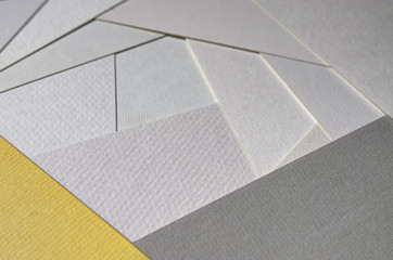 paper texture variety