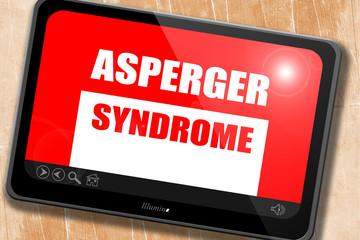 Asperger syndrome background
