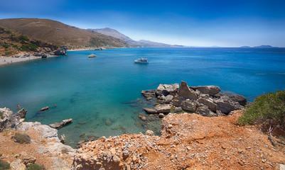 Greece, island Crete..