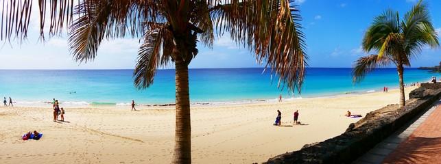 Strand Fuerteventura Morro Jable