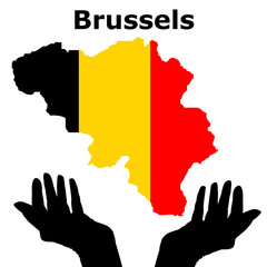 Unity and Support for Brussels