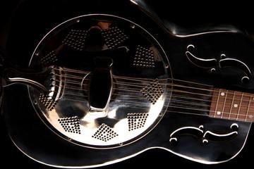 Dobro Gitarre