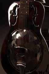 Gitarrenkörper