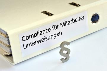 Compliance Unterweisungen, Mitarbeiter, Regelungen, Nachweis, Unternehmensführung, Controlling, Schulung, Paragraph, Audit, Revision, Informationssicherheit, Zertifizierung, Datensicherheit