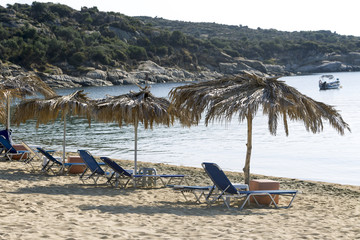 Greece Chalkidiki Sithonia Beach