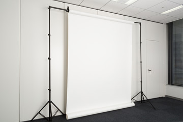 写真撮影用のバックペーパー