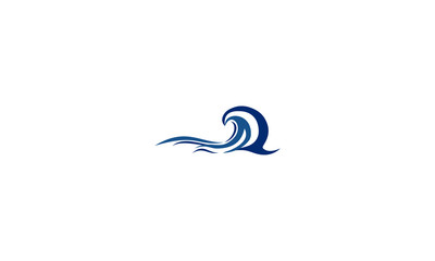 wave company logo