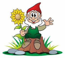 Bilder Und Videos Suchen Gartenzwerg