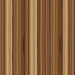 Seamless wooden planks.