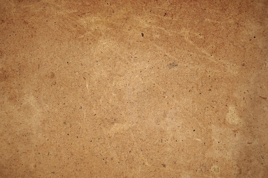 old brown paper texture background.