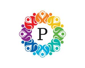 P Letter Community Health