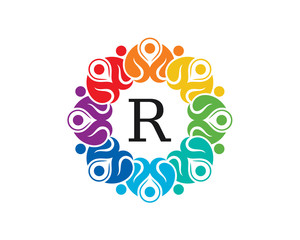 R Letter Community Health