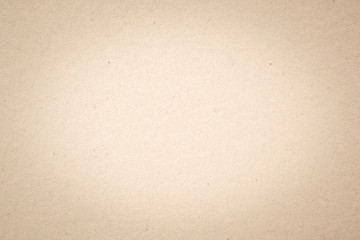 Old beige paper texture background