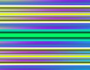 Абстрактный разноцветный фон с полосами.