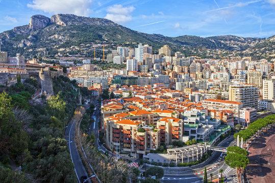 Monaco and Monte Carlo principality.