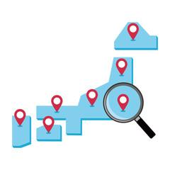地域 検索