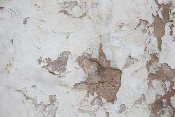 Poster Vieux mur texturé sale vintage background from stone