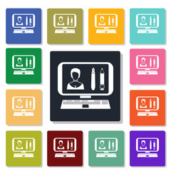edit photos icon