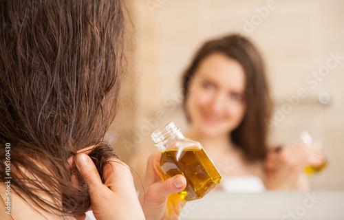 Отзывы органик шоп маска для волос кокосовый