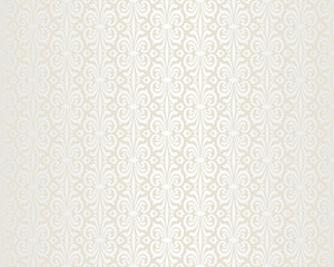 Bright wedding beige vintage wallpaper background pattern