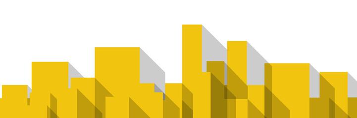 immobilier 2018 investissement appartement logement urbanisme jaune logo