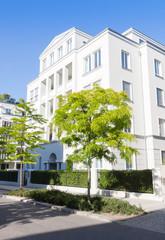 noble Immobilie, Berlin - Hochformat
