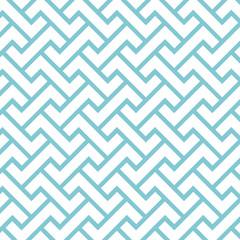 Greek keys pattern background. Vintage retro vector design element.