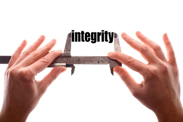 Small integrity concept