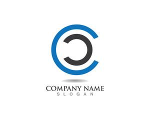 CC logo letter