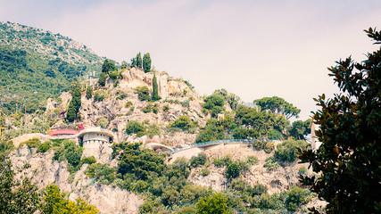 Rocky Mountain in Monaco