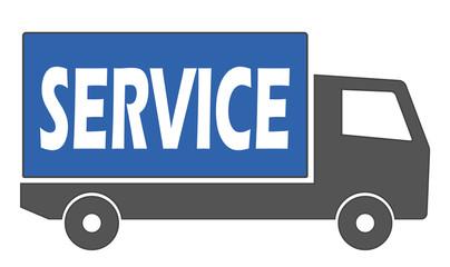 Service LKW