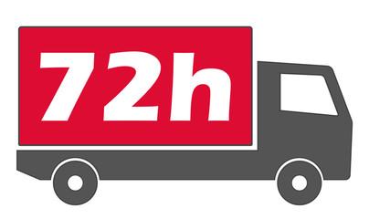 LKW 24h Versand