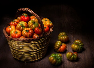 Pomodoro costoluto di Pachino
