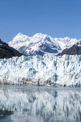 Margerie Glacier, National Park Glacier Bay, Alaska, United States