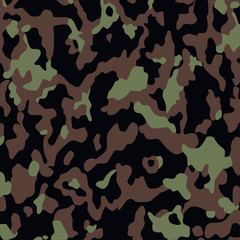 brown army backdrop, camouflage clothing for men.