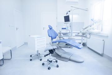 Modern dental practice.