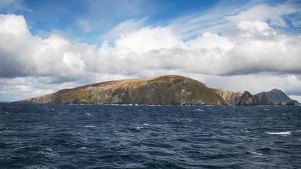 Hermite Islands, Tierra Del Fuego, Chile