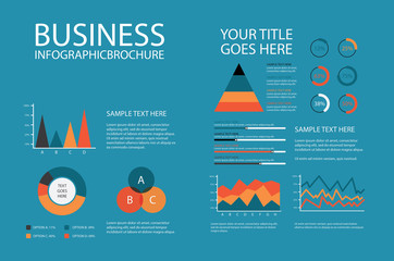 Business infographie 09