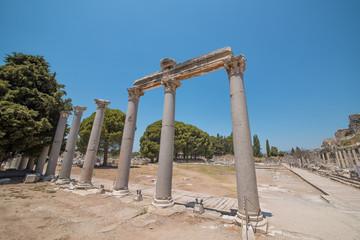 Ephesus,Izmir,Turkey