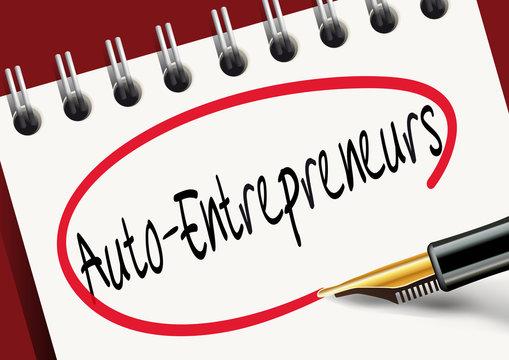 Auto-Entrepreneurs - Entreprise