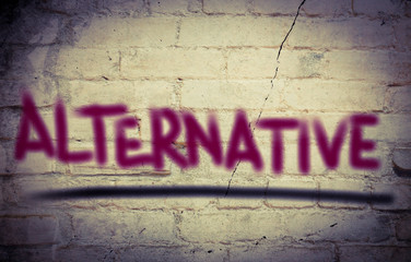 Alternative Concept