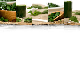 Superfood Mix Slices