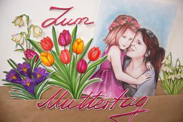Zum Muttertag!