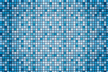Muster Hintergrund Mosaik