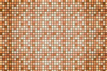 Mosaik Muster Hintergrund