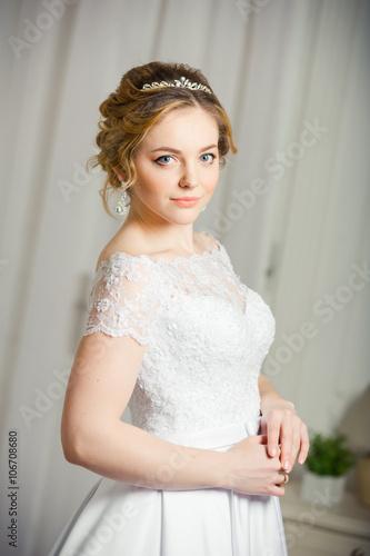 Brides Preparing To Fuck