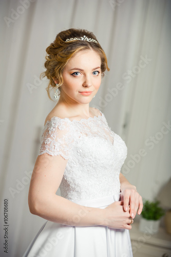 Beautiful Bride Priprava Za - Teens Hd Pics-6352