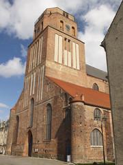 St. Petri Kirche, Wolgast