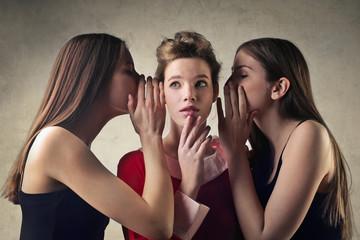 girls' secrets